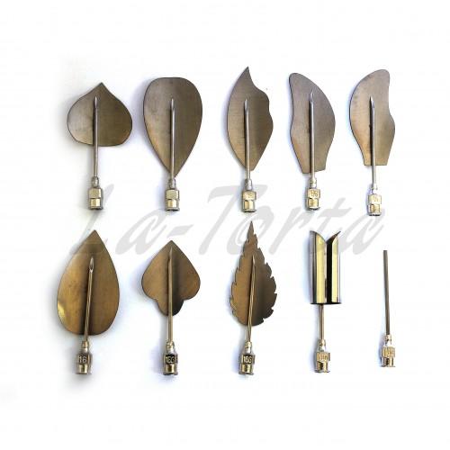 Набор инструментов для 3D-желе