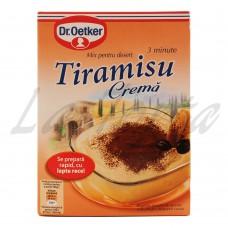 """Десерт """"Тирамису"""" Dr.Oetker 70г"""