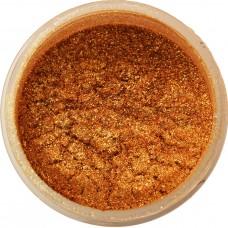 Сухой блестящий краситель Food Colours Rustic Gold