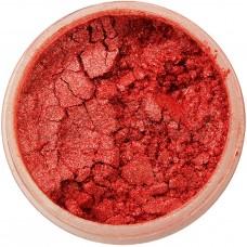 Сухой блестящий краситель Food Colours Rich Red