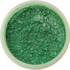 Сухой блестящий краситель Food Colours Jewel Green
