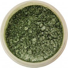 Сухой блестящий краситель Food Colours Rich Olive