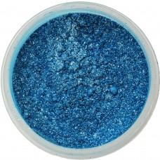 Сухой блестящий краситель Food Colours Sapphire Fire
