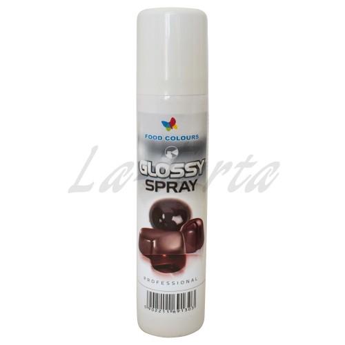 Кондитерский лак Food Colours (Glossy spray)