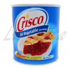 Жир растительный Crisco 1360 грамм