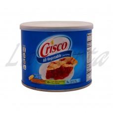 Жир растительный Crisco 453 грамма