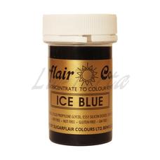Гелевый краситель Sugarflair Голубой лёд (Ice blue)