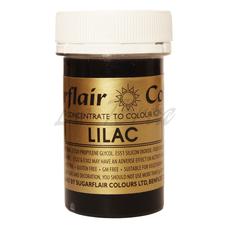 Гелевый краситель Sugarflair Лиловый (Lilac)