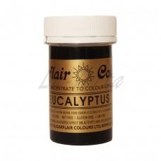 Гелевый краситель Sugarflair Эвкалипт (Eucalyptus)