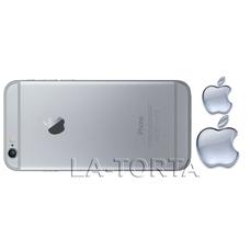 Вафельная картинка Айфон 6 8.5 х 20.5