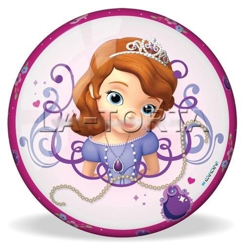Вафельная картинка Принцесса София(14х14)