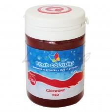 Сухой краситель Food Colours Красный