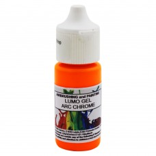 Краситель Rolkem Lumo Gel Paint/Airbrash-Arc Chrome