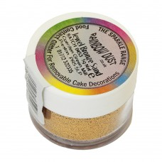 Блискітки Rainbow Jewel Bronze Sand