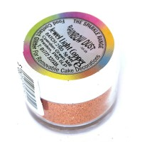 Блёстки Rainbow Jewel Light Copper