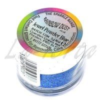 Блискітки Rainbow Jewel Powder Blue